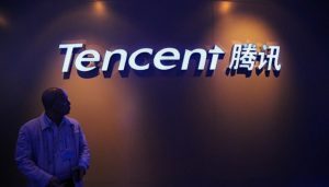 Tencent posts first quarterly profit drop in 13 years