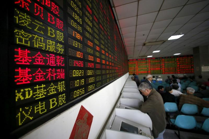 China to relax rules on foreign investment on A-share market